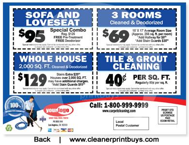 Free Carpet Cleaning Coupon Templates Vidalondon