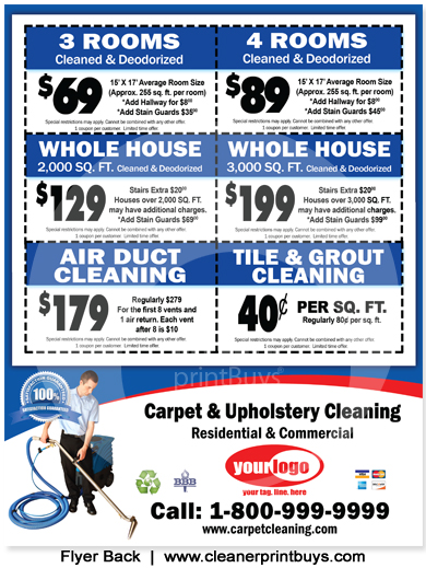 carpet cleaning flyer - anuvrat.info