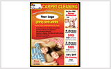Carpet Cleaning Flyers c0001