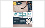 Carpet Cleaning Flyers c0004