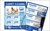 Carpet Cleaning Flyers c0008