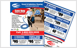 Carpet Cleaning Flyers c0006