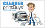 Carpet Cleaning Flyers c0009